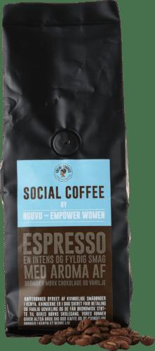 Espresso 250 gram